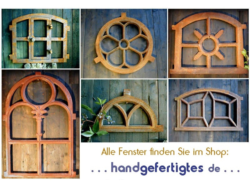 eisenfenster gro es westf lisches fenster stilvolles altes stallfenster fabrik ebay. Black Bedroom Furniture Sets. Home Design Ideas