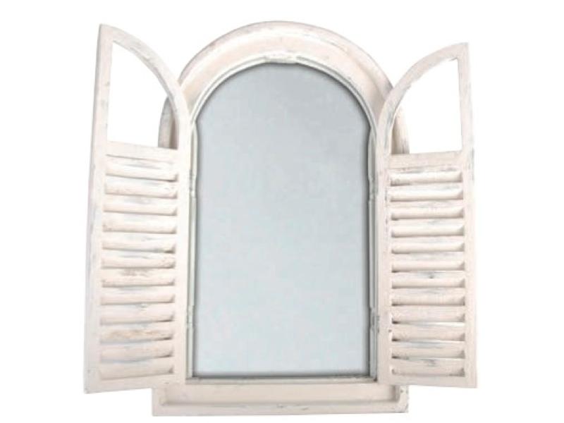 spiegel fenster f bad u schlafzimmer indischer stil ebay. Black Bedroom Furniture Sets. Home Design Ideas