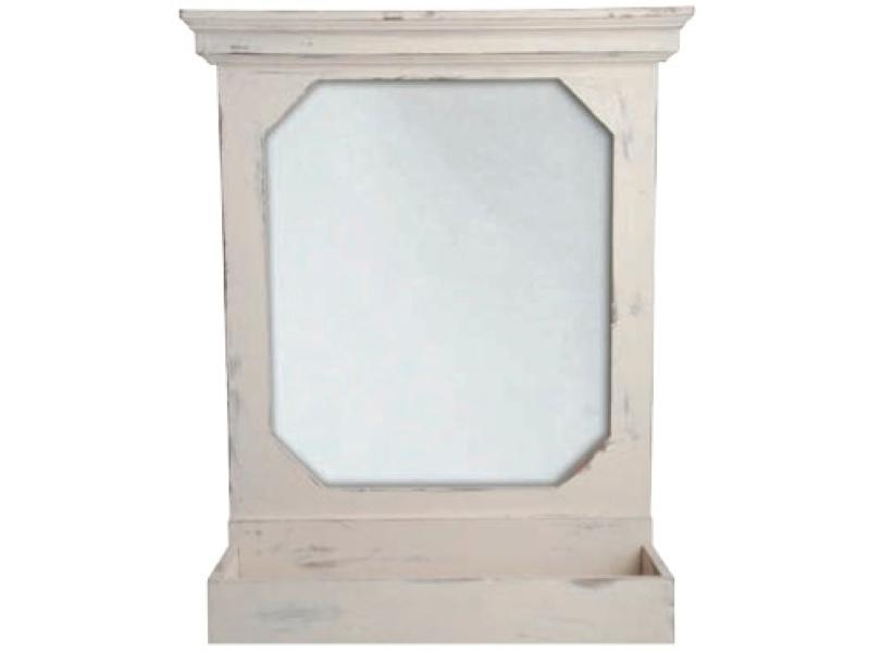 fenster als spiegel mit blumenkasten wandspiegel mit pflanzkasten oder kosmetik ebay. Black Bedroom Furniture Sets. Home Design Ideas